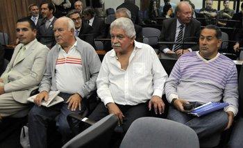 Pedraza apeló a la Corte por su condena por el crimen de Ferreyra | José pedraza