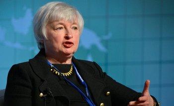 Estiman probable una suba de las tasas de interés para fin de año en Estados Unidos | Estados unidos