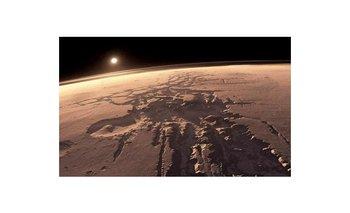 ¿Hay posibilidad de vida en Marte?   Agua en marte