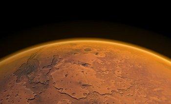 Hay agua en Marte... ¿y a mí qué? | Humor... o no tanto