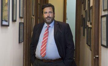 El ex abogado de Lagomarsino defenderá a Lázaro Báez | Carlos menem
