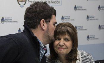 El audio en el que Burzaco dice que había terroristas argentinos de ISIS en el país | Terrorismo