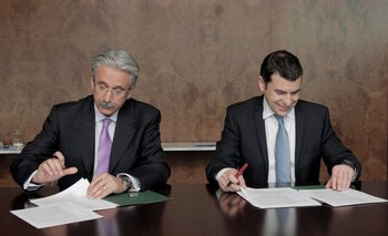 YPF entregará esta semana a la Justicia el acuerdo firmado con Chevron | Cristina kirchner