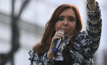 Cristina Kirchner repunta en las encuestas de cara a 2017: ya escaló 13 puntos | Cristina kirchner