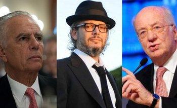 Los cinco grandes empresarios involucrados en los Bahamas Leaks | Mauricio macri