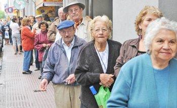 Dramática situación de los jubilados:más de la mitad debió recortar gastos | Jubilados