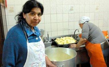 Margarita Barrientos pide eliminar los planes sociales para reducir la pobreza | Margarita barrientos