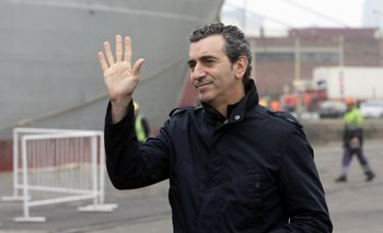 "Bomba electoral: ""Juanchi"" Zabaleta deja a Randazzo para apoyar a Cristina Kirchner | Cristina kirchner"