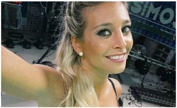 Como Amalia Granata, Sol Pérez reveló que quiere ser diputada  | Sol pérez