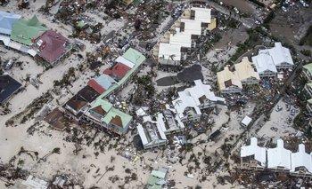 Temor y alerta: los huracanes ya son tres y arrasan el Caribe | Estados unidos