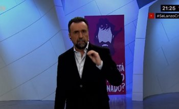 Luego del mano a mano de Cristina, Navarro le pidió una entrevista en vivo a Macri | Cristina kirchner