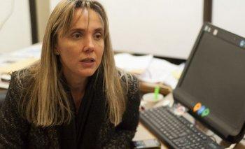Arrepentido PRO denunció por coimas a Gladys González, candidata de Cambiemos   Gladys gonzález