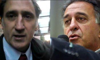 Un periodista de La Nación se cruzó con Pitrola por la toma de colegios   Néstor pitrola