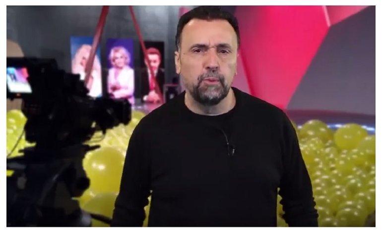 El regreso de Navarro: su primera aparición tras la censura