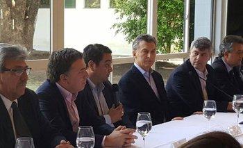 La CIDH convocó a una audiencia por la vulneración de los derechos laborales en Argentina | Cgt