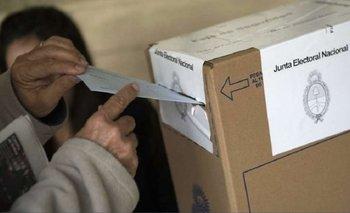 Aportes oficiales de campaña: Cambiemos recibe más del doble que Unidad Ciudadana | Cristina kirchner