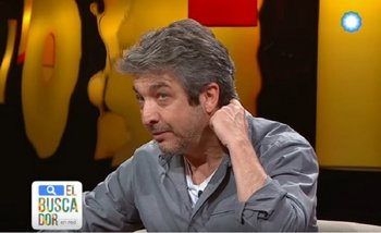 El sincericidio de Ricardo Darín sobre las denuncias públicas de Bertuccelli | Ricardo darín