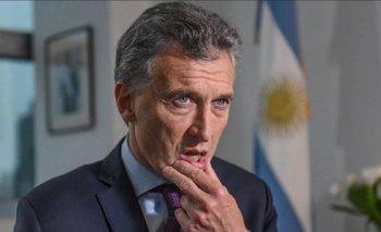 Arde Cambiemos | La fuerte interna entre la UCR y el PRO por un decreto de Macri | Internas