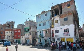 Villa 31: El Banco Mundial confirmó que habrá traslados forzados en la urbanización | Pobreza