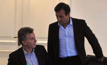 Qué hizo Mario Quintana luego de que Macri lo echara del Gobierno   Mario quintana