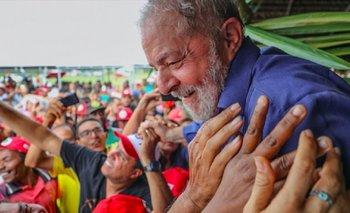 Elecciones Brasil: el primer y emotivo video de la campaña del PT con Lula y Haddad | Elecciones brasil