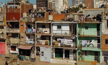 Los despidos en el Estado ponen en riesgo el acceso a la Justicia en los barrios populares | Derechos humanos