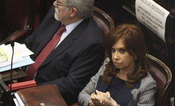 José López no afirmó que los bolsos eran de CFK | La detención de josé lópez