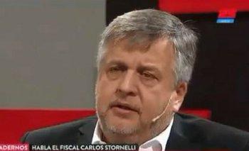 Cuadernos del chofer: Stornelli confesó que omitió parte de la declaración de José López en las actas | El destape radio