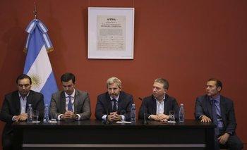 El Gobierno discrimina a las provincias opositoras en el reparto de $4 mil millones | Carlos verna