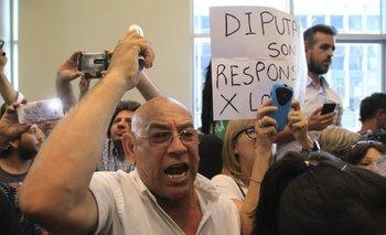 El Blindaje Judicial para perjudicar a los Jubilados | Anses