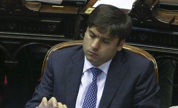 El peronismo dialoguista pidió levantar la sesión por el Fondo Sojero | Peronismo