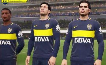 Boca no estará en el FIFA 19 | Fútbol