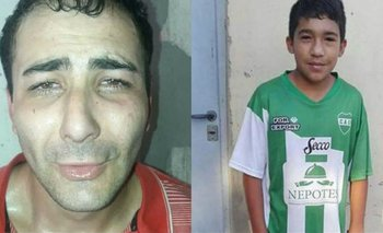 Policía implicado en el asesinato de Facundo Ferreira fue detenido por robo   Muerte de facundo ferreira