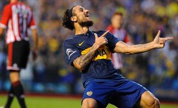 Tras la derrota ante River, Osvaldo estalló contra Guillermo y reveló datos inéditos de la interna de Boca | Boca juniors