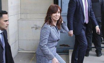 Causa Cuadernos: los fiscales Stornelli y Rívolo pidieron acusar a CFK de 913 hechos de corrupción | Cristina kirchner