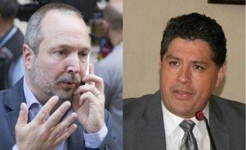 Martín Sabbatella destrozó los argumentos de Guillermo Lobo en favor del Gobierno | Martín sabbatella