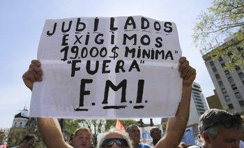 Comenzó el cuarto paro general de la CGT contra Mauricio Macri: el mapa de las protestas en la Ciudad | Cgt