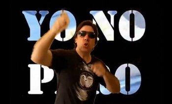 #YoNoParo, la campaña de los trolls macristas para boicotear la medida de fuerza | Paro