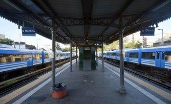 El martes habrá paro total de trenes por las paritarias | Paritarias