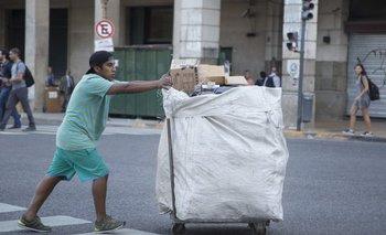 La engañosa pobreza generada por Macri: todavía falta lo peor   Macri presidente