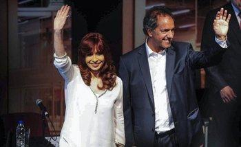 Roberto Navarro reveló el enojo del kirchnerismo con el silencio de Scioli | Daniel scioli