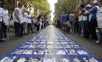 Se aceleraron las prisiones domiciliarias a represores de la última dictadura militar | Carlos rosenkrantz