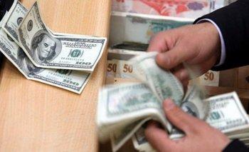 Orlando Ferreres ahora dice que el dólar no llegará a $96   Cepo al dólar