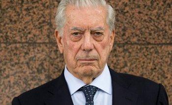 Vargas Llosa elogió a Macri y atacó a los votantes de Alberto Fernández | Crisis económica