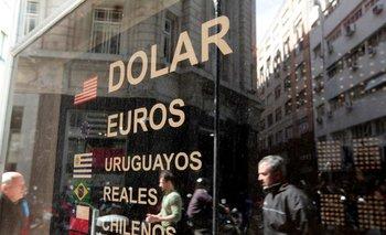 Dolar hoy: en casas de cambio, cotiza a $60 | Dólar