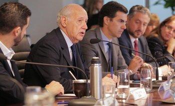 Lavagna criticó al Gobierno y apostó por la creación de un Consejo Económico y Social | Cepo al dólar