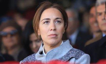 Fuerte rechazo de jueces y fiscales al intento de Vidal por copar la Justicia bonaerense | María eugenia vidal