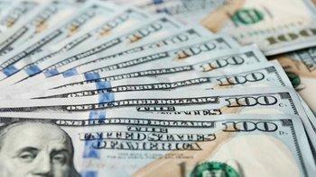 El dólar tuvo una leve suba y cerró a $ 62,98 | Dólar