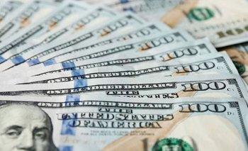 Se enfriaron los dólares paralelos al oficial | Dólar