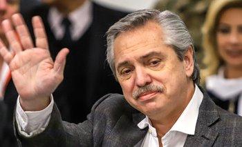 El mensaje de Alberto Fernández para uno de los sectores más devastados por Mauricio Macri   Elecciones 2019